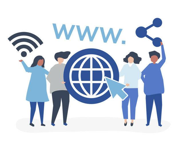 World Wide Web Eb6e9