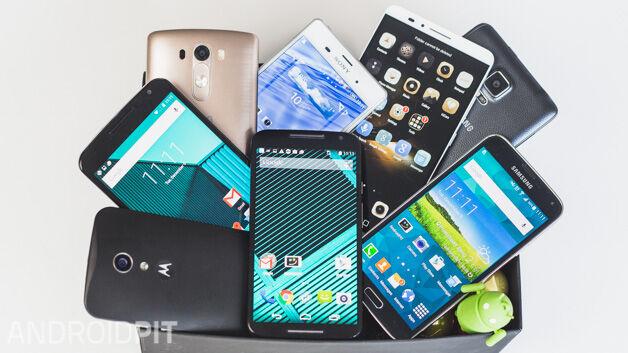 Alasan Smartphone Android Murah 2