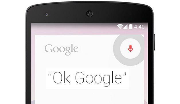 Butuh Sesuatu Katakan Ok Google Dari Mana Saja