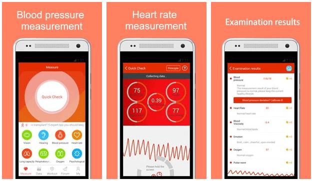 Aplikasi Pendeteksi Penyakit Terbaru