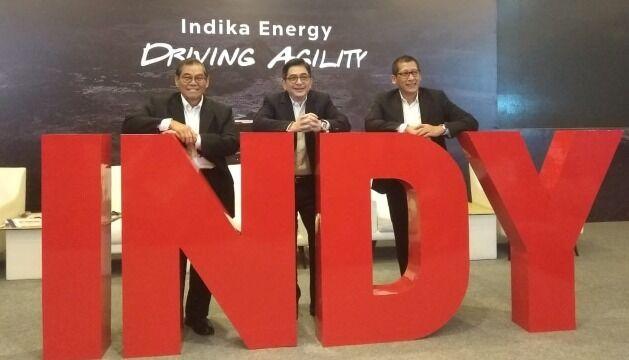 Indika Energy B244f