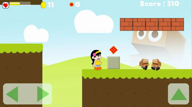 Game Android Tren 5