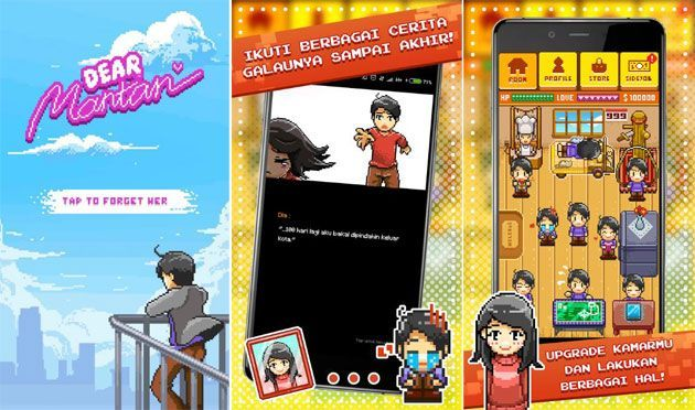 Game Android Tren 2