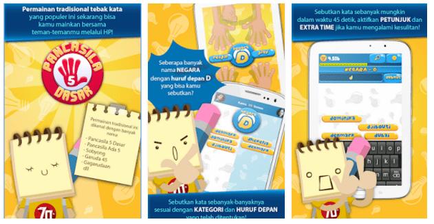 Kuis Pancasila 5 Dasar Apk Free Download