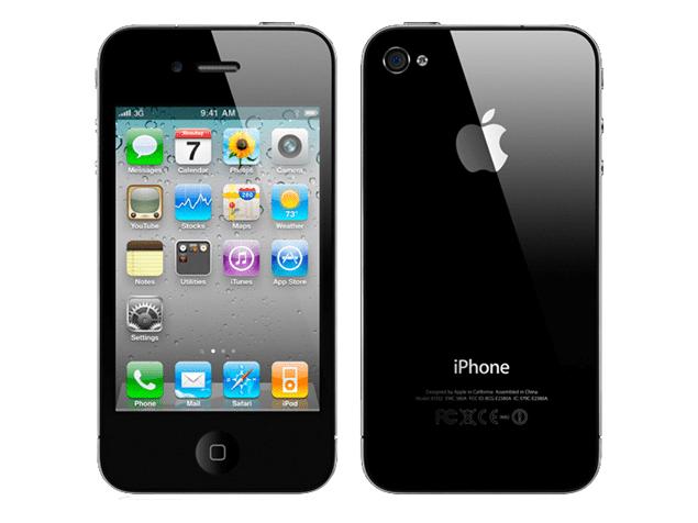 Iphone 4 1