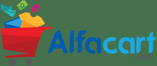 Logo Alfacart