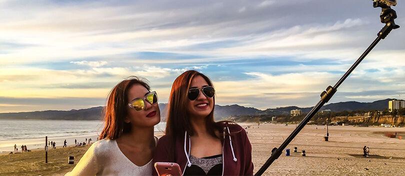 Nokia Rilis Ponsel Selfie Paling Murah Se-Dunia! Hanya 750 Ribuan