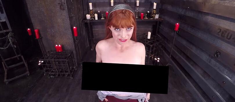 Video: Begini Cara Membuat VR PORN dengan Benar