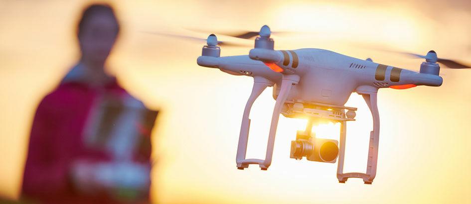 7 Fakta Tentang Pemanfaatan Drone yang Mungkin Belum Kamu Ketahui