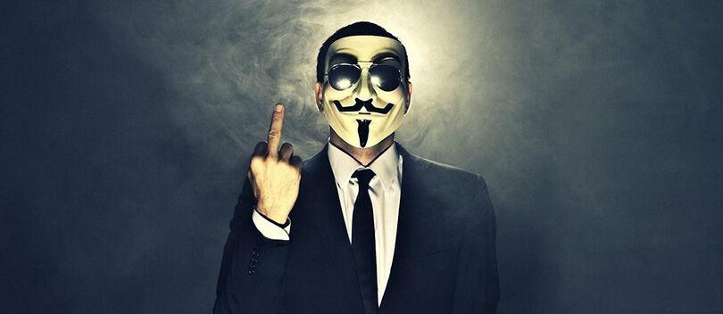 KOCAK ABIS! Website ISIS Dihack oleh ANONYMOUS Jadi Website Jualan Obat!