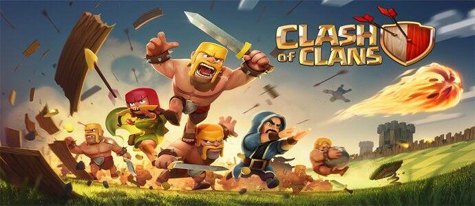 Cara Dapat 1200 Gems Gratis di Clash of Clans