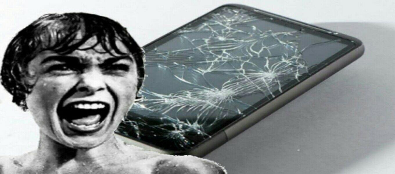 Cara Selamatkan Data Jika Layar Smartphone Pecah atau Mati