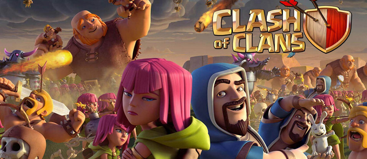 Lupa Password Akun Clash of Clans (COC)? Ini Cara Mengembalikannya