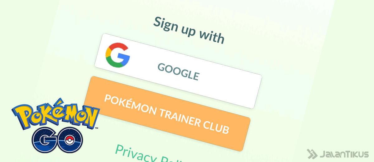 Cara Main Banyak Akun Pokemon GO di Satu Smartphone