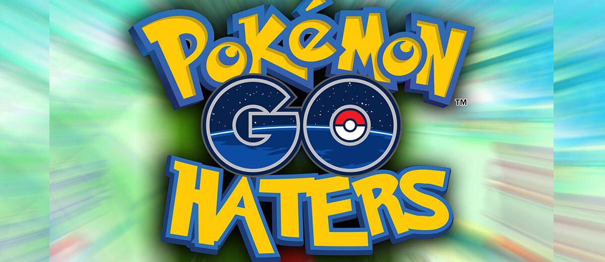 11 Hal yang Paling Dibenci Saat Main Pokemon GO