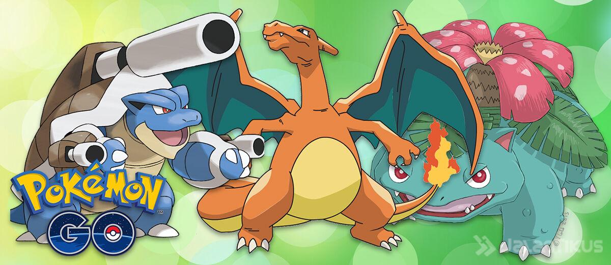 LENGKAP! Tipe dan Elemen Pokemon GO