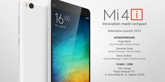 Xiaomi Mi 4i 06