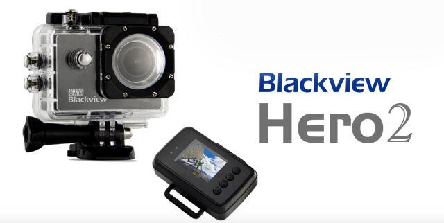 Blacview Hero2