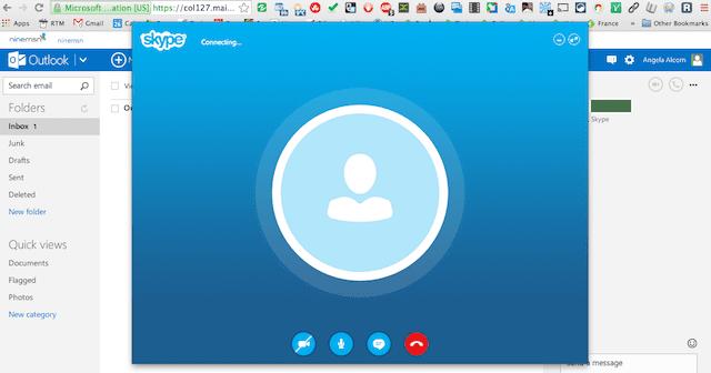 Video Call Melalui Browser 1