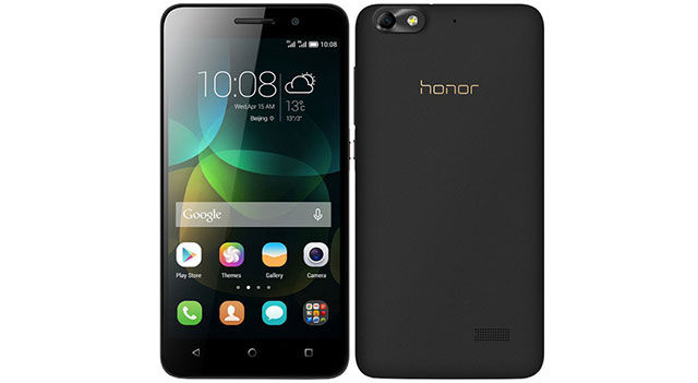 Huawei Honor 4c 01