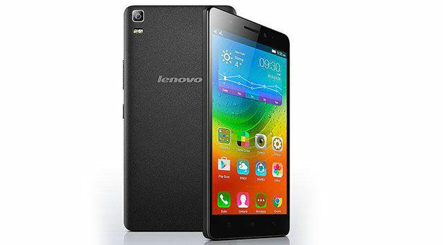 Lenovo A7000 Special Edition0