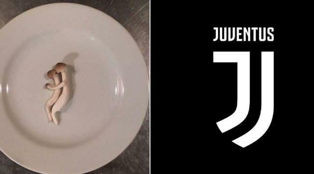 Meme Logo Baru Juventus 9