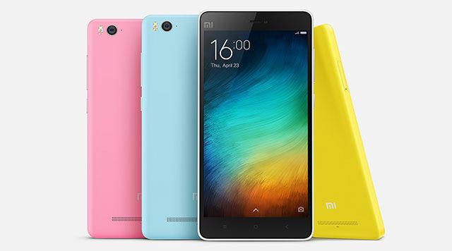 Xiaomi Mi 4i Belanja