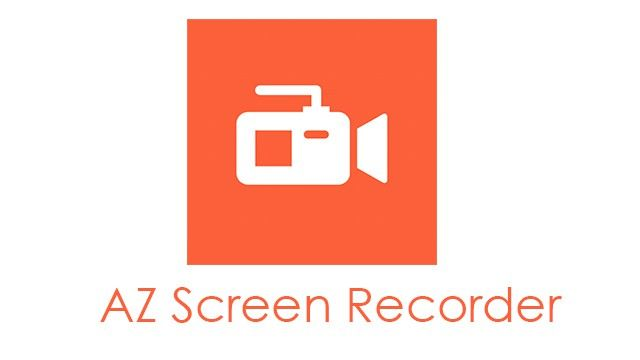 AZ Screen Recorder Apk C0884