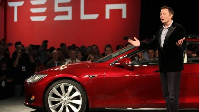 Elon Musk 9be37