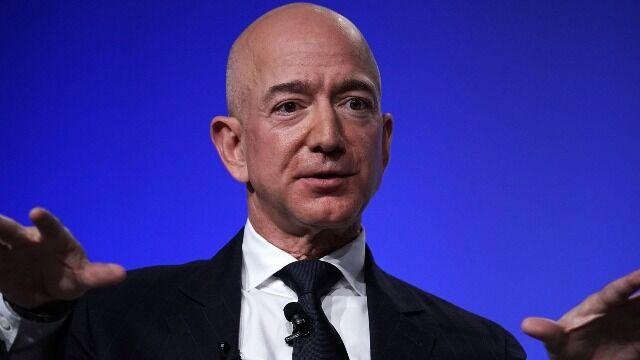 Jeff Bezos 58d67
