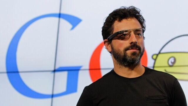 Sergey Brin 7e325