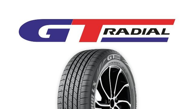 GT Radial A960c