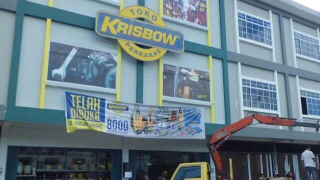 Krisbow 87a7e