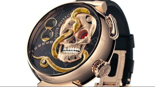 Louis Vuitton Carpe Diem D2bdc