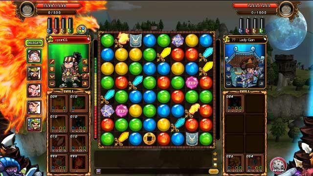 Puzzle Kingdom Online 2