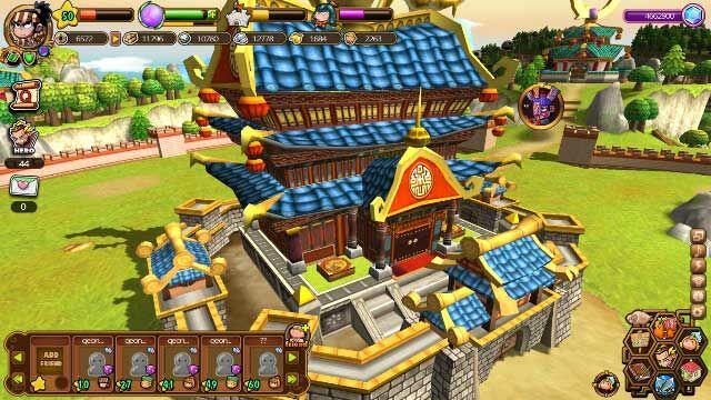 Puzzle Kingdom Online 3