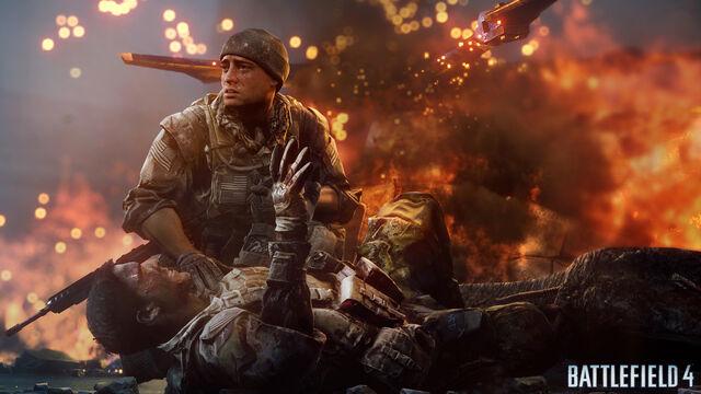 Screenshot Battlefield 4 3