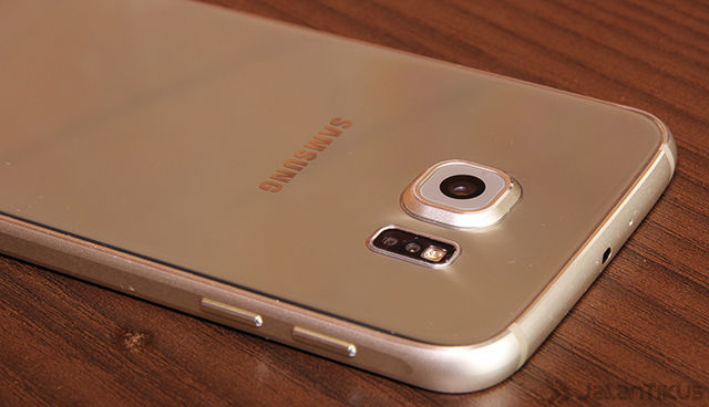 Galaxy S6 Gam4