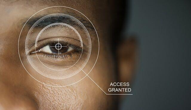Iris Scanner Vs Fingerprint