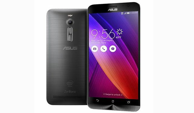 Asus Zenfone 2 Rekomendasi