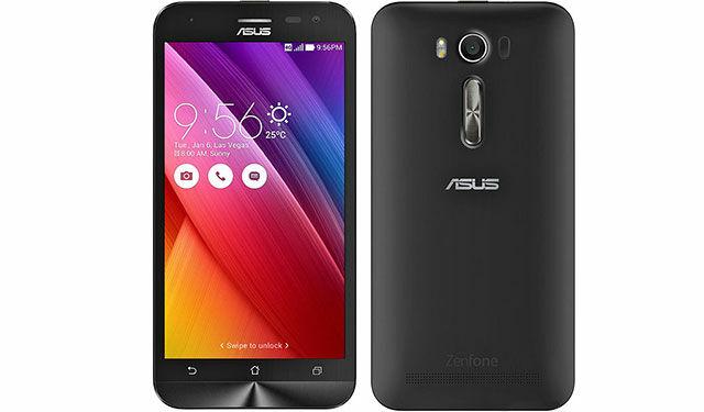 Asus Zenfone 2 Laser Ze500 Kl