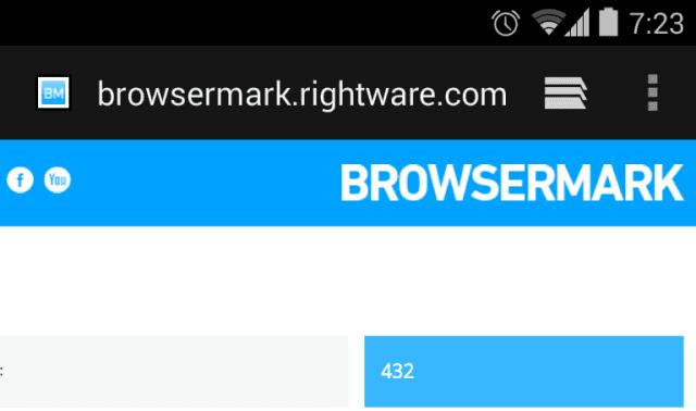 Ini Dia Browser Tercepat Di Android 2