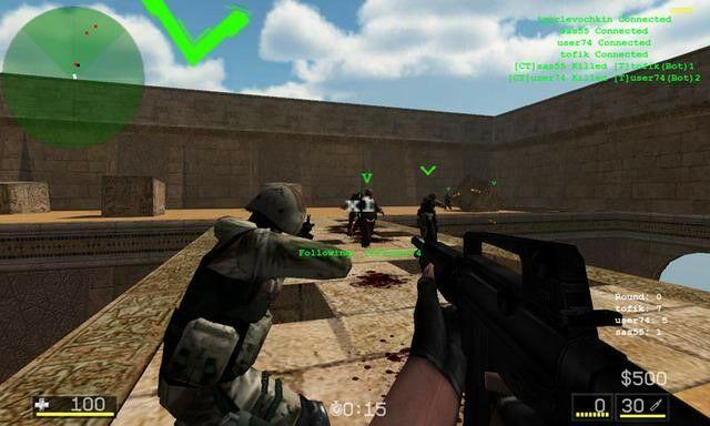 Critical Strike Portable 37ef4