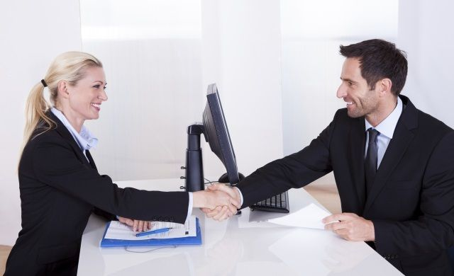 Common Job Interview Questions In Spanish