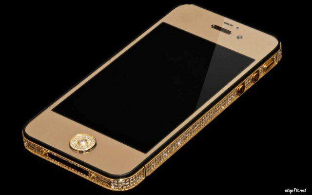 Supreme Goldstriker Iphone 3g 2