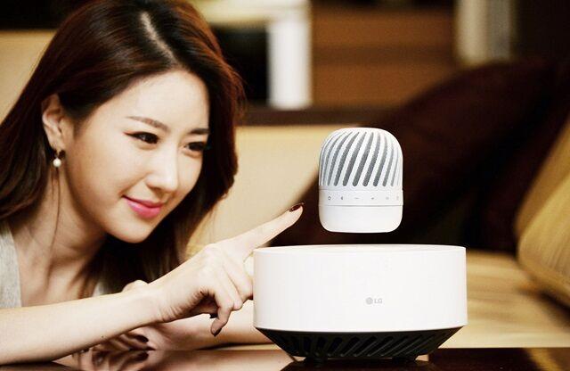 Speaker Lg Pj9 Melayang 2