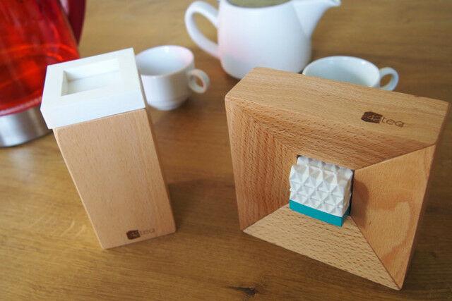 Smart Tea Cube