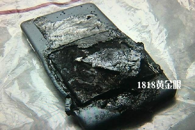 Xiaomi Mi 4c Terbakar 2