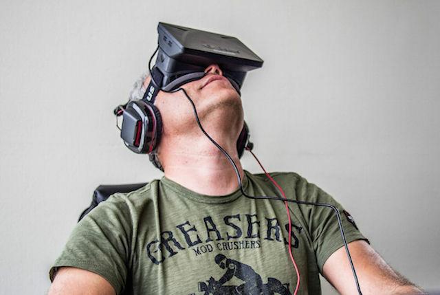 Oculus 23dfd