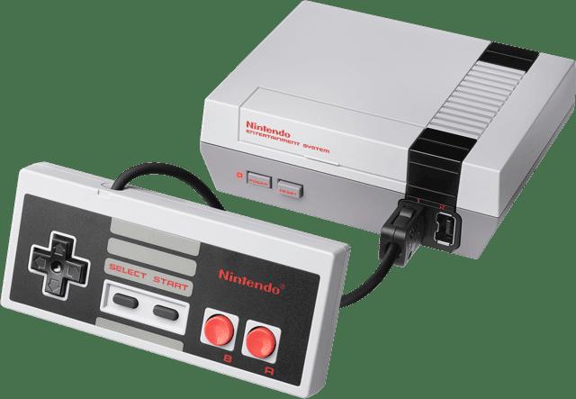 Sejarah Konsol Nintendo 7